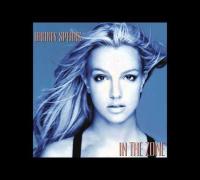 Britney Spears - Showdown (Audio)