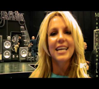 Britney Spears - Try [by Pink]