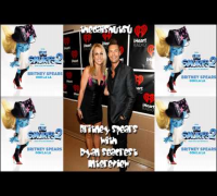 "Britney Spears with Ryan Seacrest - ""Ooh La La"" Premiere & Interview (2013)"