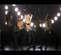 Britney Spears - Work Bitch (Day 2 and Place)