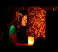 Britney Spears - Work  (Kiana Brown Cover) 16 year old sings raw acoustic version