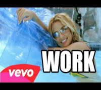 Britney Spears - WORK