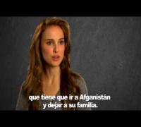 BROTHERS - Entrevista con Natalie Portman
