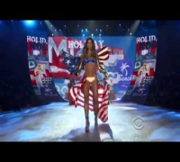 Bruno Mars - Locked Out Of Heaven - Victoria Secret Fashion Show 2012