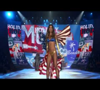 Bruno Mars - Locked out of Heaven - Victoria's Secret Fashion Show