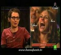 BUENAFUENTE 352 - Bertovisión - La boca de Julia Roberts