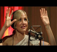 Cameron Diaz and Mike Myers Discuss The End Of Shrek | Interview | On Air With Ryan Seacrest