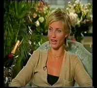 Cameron Diaz Biography (In Spanish) Part 1 of 2