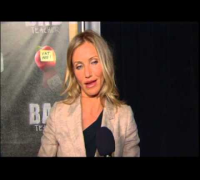 Cameron Diaz (Interview) Receives Award