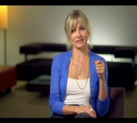 Cameron Diaz Interview - The Counselor