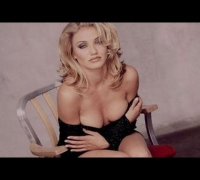 Cameron Diaz Is A Sexy Biatch