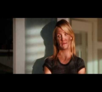 Cameron Diaz shaving head (scene from My Sisters Keeper)