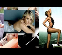 Cameron Diaz's HOTTIE OF THE MONTH Tribute - June 2011