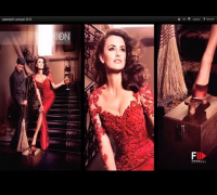 """CAMPARI CALENDAR 2013""  making of with Penelope Cruz by FashionChannel"