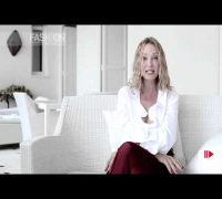 """CAMPARI CALENDAR 2014"" Featuring Uma Thurman by Fashion Channel"