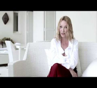 Campari Calendar 2014 Talent Announcement: Uma Thurman