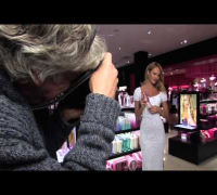 Candice Swanepoel & Doutzen Kroes in Calgary HD