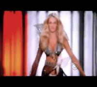 Candice Swanepoel Victoria's Secret Runway Compilation 2007 - 2012 HD