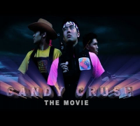 Candy Crush The Movie (Official Fake Trailer)
