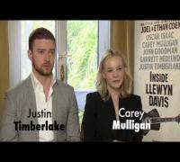 Cannes 2013 Videblogisode #3 - Justin Timberlake, Carey Mulligan, Marion Cotillard