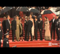 'Cannes Film Festival' Opening Night 'The Great Gatsby' Leonardo DiCaprio Nicole Kidman