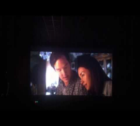 Can't keep it inside - Benedict Cumberbatch scene