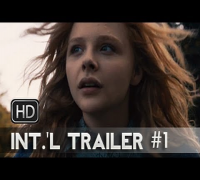 Carrie - Official International Trailer #1 (2013 HD) Chloe Moretz, Julianne Moore Movie