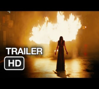 Carrie TEASER TRAILER 1 (2013) - Chloe Moretz, Julianne Moore Movie HD
