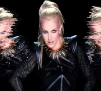 Cash Queen - Britney Spears (DEMO 2013)