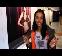 Casting the 2012 Victoria's Secret Fashion Show