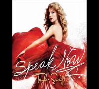 CD-Taylor Swift- Speak Now-Deluxe Edition