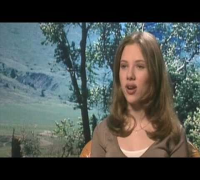 Celebrity Movie News - Young Scarlett Johansson - Once so innocent...
