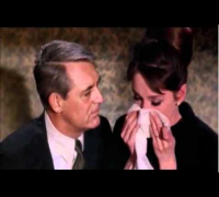 Charade Video Tribute(Cary Grant and Audrey Hepburn)