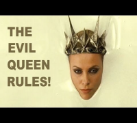 Charlize Theron 2012 - Evil Queen, Prometheus & Young Adult : Beyond The Trailer