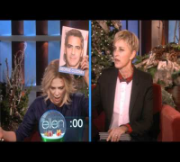 Charlize Theron Gets Mad!