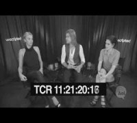 Charlize Theron, Kristen Stewart and Chris Hemsworth - Unscripted best moments