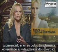 "Charlize Theron: ""Siento envidia de Penélope Cruz"""