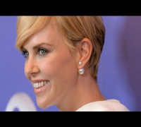 Charlize Theron Undergoes Neck Surgery