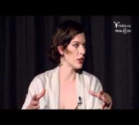 Chat con Milla Jovovich - Resident Evil 5: La Venganza
