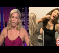 Chelsea Handler's Angelina Jolie Bashing Over the Years