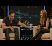 Chelsea Lately ( 8/5/2013 ) Lindsay Lohan Hosts