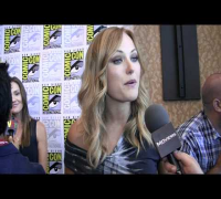 Childrens' Hospital - Season 3 Comic-Con Exclusive: Malin Akerman