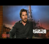 Christian Bale and Casey Affleck on the Brotherly Bond in 'Out of the Furnace'