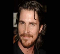 Christian Bale flips out