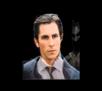 Christian Bale in 90 seconds