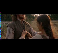 Christian Bale in The New World