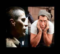 Christian Bale & Mel Gibson Phone Fight