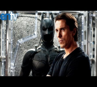 Christian Bale Says No Justice League and No More Batman