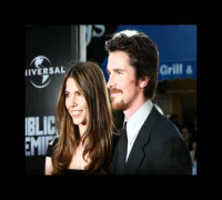 Christian Bale & Sibi Blazic - Through the years - Tribute