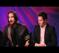 Christian Bale Sings the Powerpuff Girls Theme